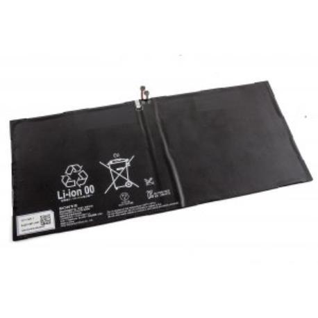 BATERIA ORIGINAL TABLET SONY XPERIA Z2, SGP511, SGP512, SGP521, SGP541