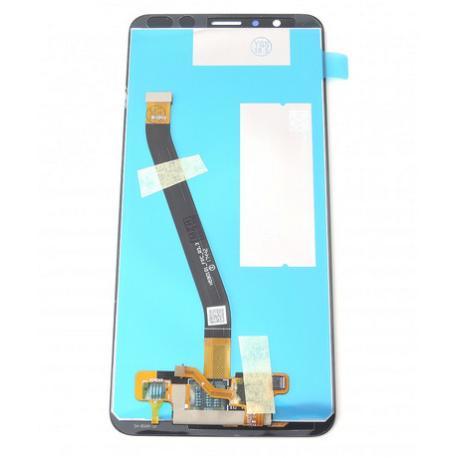 PANTALLA LCD DISPLAY + TACTIL PARA HUAWEI HONOR 7X - NEGRA