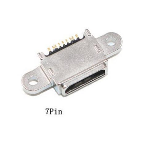 CONECTOR DE CARGA MICRO USB PARA SAMSUNG GALAXY S7, S7 EDGE, G930F,G935F