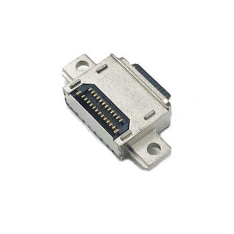 CONECTOR DE CARGA TIPO-C PARA SAMSUNG GALAXY SAMSUNG S8 / S8+ / S9 / S9+