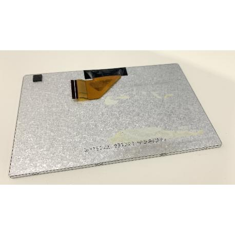 PANTALLA LCD DISPLAY WOXTER QX78 QX 78 / WOLDER MITAB MONTANA - RECUPERADA