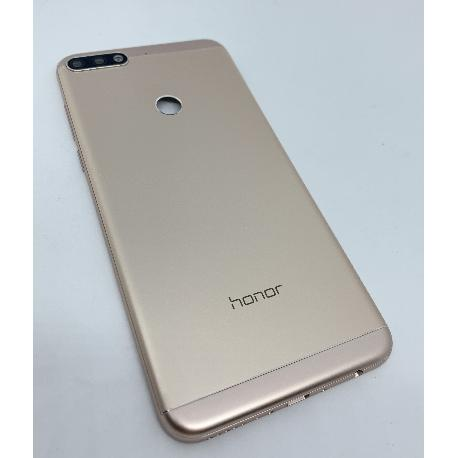 TAPA TRASERA PARA HONOR 7C, ENJOY 8 - ORO