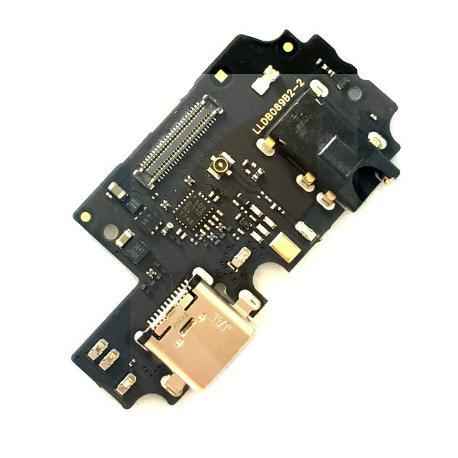 CONECTOR CARGA ORIGINAL PARA BQ AQUARIS X2 / X2 PRO