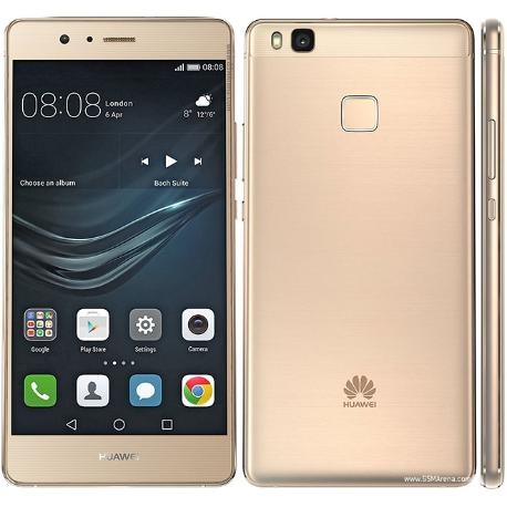 * TELEFONO MOVIL REACONDICIONADO HUAWEI P9 LITE 16GB ORO - GRADO C
