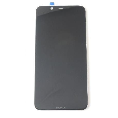 PANTALLA LCD Y TACTIL PARA NOKIA 8.1 (NOKIA X7)
