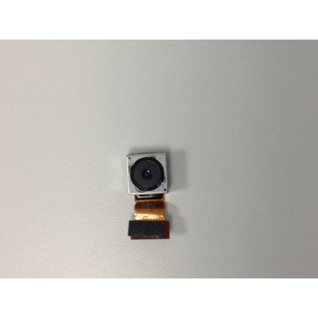 Camara Principal Trasera de 20.7MP para Sony Xperia Z3 Compact (D5803), Xperia Z3 Compact (D5833)