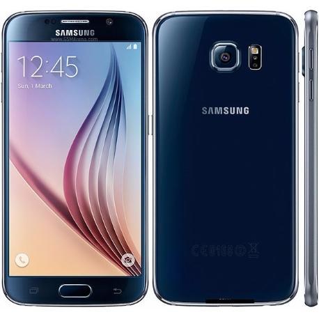 TELEFONO MOVIL COMPLETO SAMSUNG S6 G920F - 32GB - VARIOS COLORES