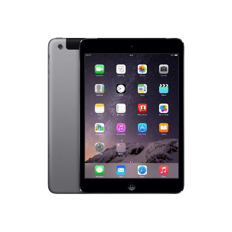 TABLET REACONDICIONADA IPAD MINI 2 4G CON SIM 16GB  GRIS - GRADO C