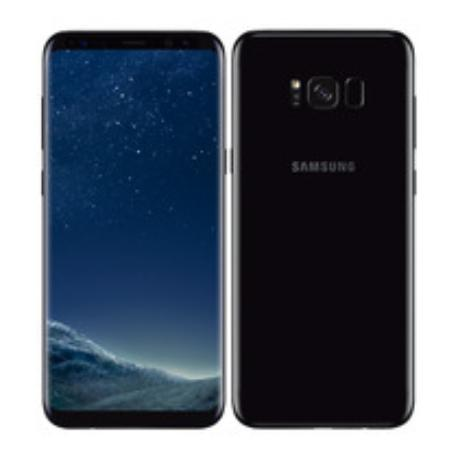 * TELEFONO MOVIL REACONDICIONADO SAMSUNG GALAXY S8 64GB  NEGRO - GRADO C