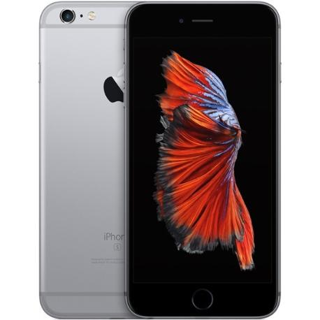 * TELEFONO MOVIL REACONDICIONADO IPHONE 6S 64GB  NEGRO - GRADO A
