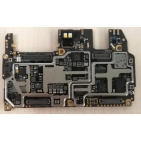 PLACA BASE ORIGINAL PARA HUAWEI P10 DUAL VTR-L29 32GB LIBRE - RECUPERADA