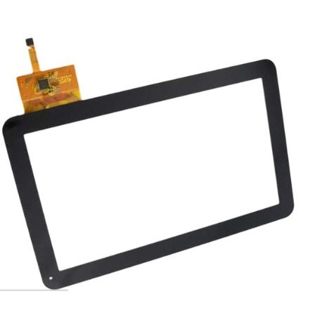 REPUESTO DE PANTALLA TACTIL TABLET CHINA 300-N3765A-A00 10.1 PULGADAS - NEGRA