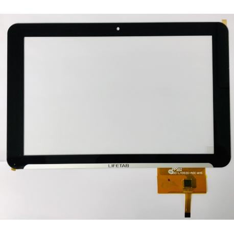 "PANTALLA TACTIL UNIVERSAL TABLET CHINA 10""  300-L4052G-A00"