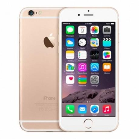* TELEFONO MOVIL REACONDICIONADO IPHONE 6 PLUS 16GB  BLANCO ORO - GRADO A