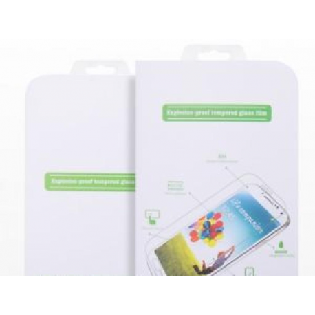 Protector de Pantalla Cristal Templado Samsung Galaxy Mega 2 SM-G750F SM-G7508