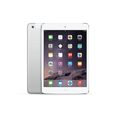 * TABLET REACONDICIONADA IPAD MINI 32GB 4G CON SIM A1455 BLANCA - GRADO C