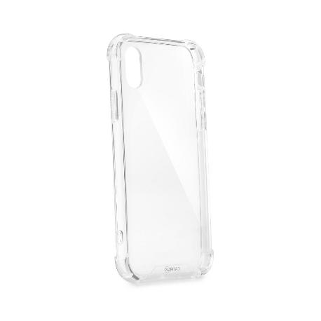 FUNDA ARMOR JELLY ROAR - SAMSUNG GALAXY S10 - TRANSPARENTE