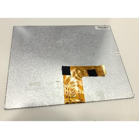 PANTALLA LCD DISPLAY ORIGINAL PARA SPC SMARTEE WINBOOK 10.1 - RECUPERADA