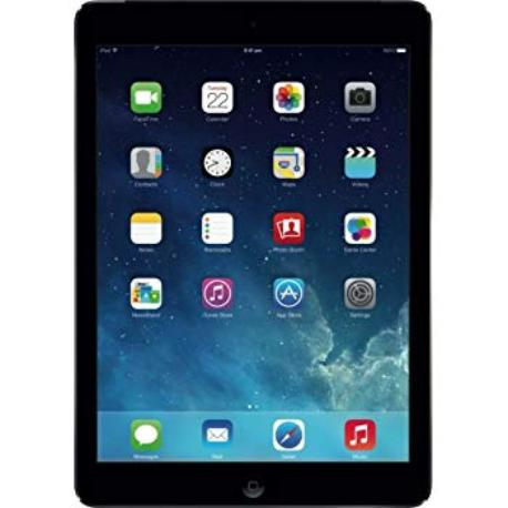 * TABLET REACONDICIONADA IPAD AIR 32GB 4G GRIS - GRADO C