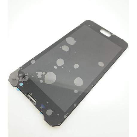PANTALLA LCD DISPLAY + TACTIL PARA ULEFONE ARMOR 2 - NEGRA