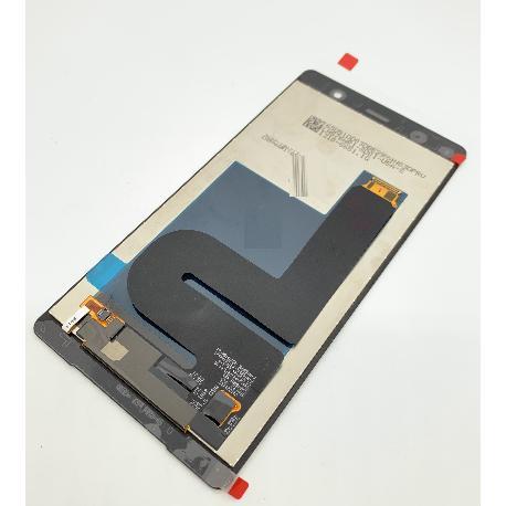 PANTALLA LCD Y TACTIL PARA SONY XZ2 PREMIUM - NEGRA