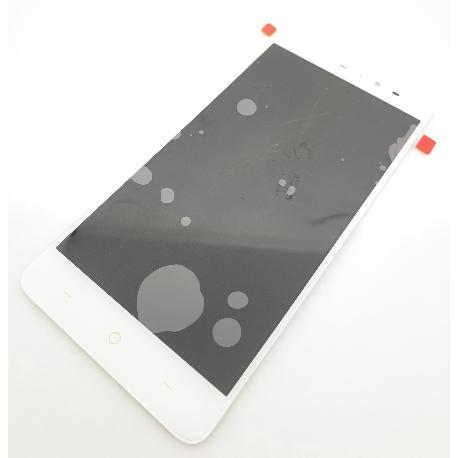 PANTALLA LCD Y TACTIL PARA TP-LINK NEFFOS X1 LITE - BLANCA