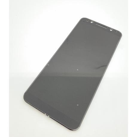 PANTALLA LCD DISPLAY + TACTIL PARA ALCATEL 3L 5034 - NEGRO