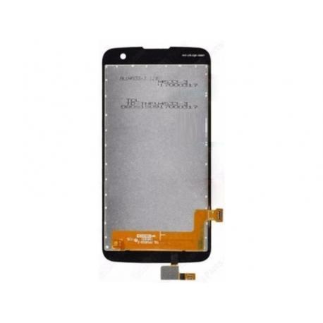 PANTALLA LCD DISPLAY + TACTIL PARA LG K4 4G K121 - NEGRA
