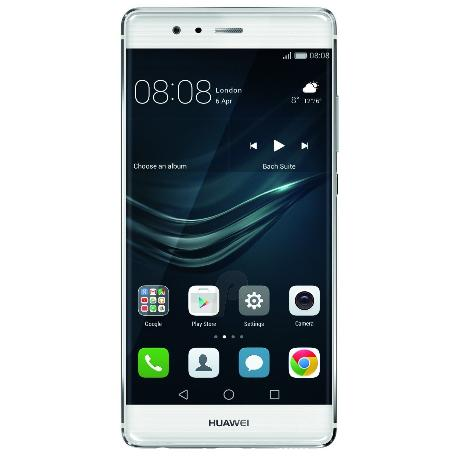 * TELEFONO MOVIL REACONDICIONADO HUAWEI P9 32GB NEGRO - GRADO B
