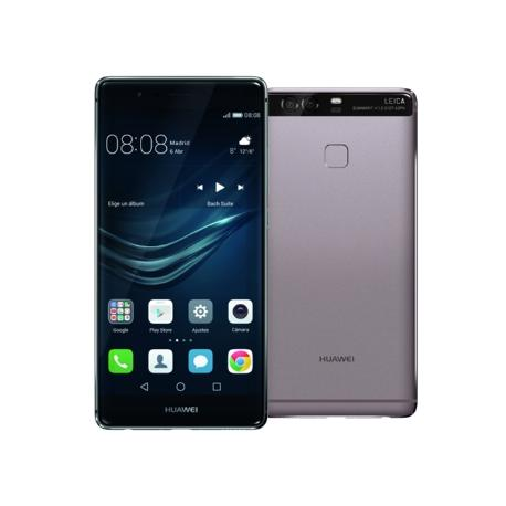 * TELEFONO MOVIL REACONDICIONADO HUAWEI P9 32GB NEGRO - GRADO C
