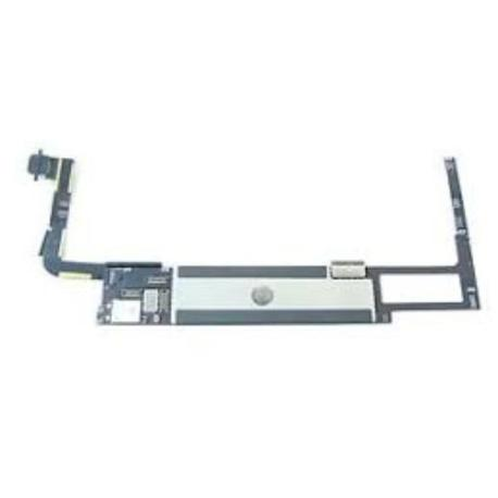 PLACA BASE ORIGINAL MOTHERBOARD IPAD AIR 128GB 4G A1475  - RECUPERADA