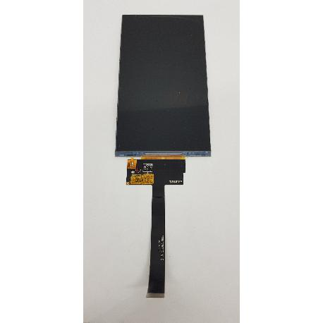 LCD DISPLAY PARA BQ AQUARIS E6 - RECUPERADA