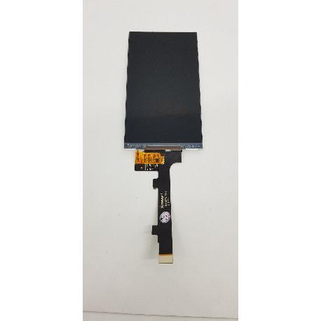 LCD DISPLAY PARA BQ AQUARIS E5 4G 982 - RECUPERADA