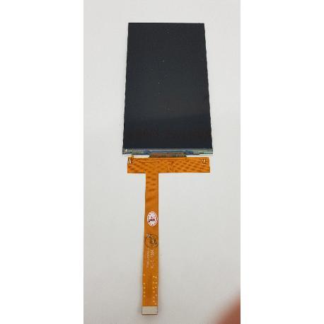 PANATALLA LCD DISPLAY PARA ALCATEL ORANGE NURA - RECUPERADA