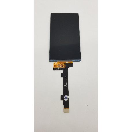 LCD DISPLAY PARA BQ AQUARIS E5 HD 858 - RECUPERADA