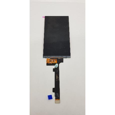LCD DISPLAY PARA BQ AQUARIS E5 HD 759 - RECUPERADA
