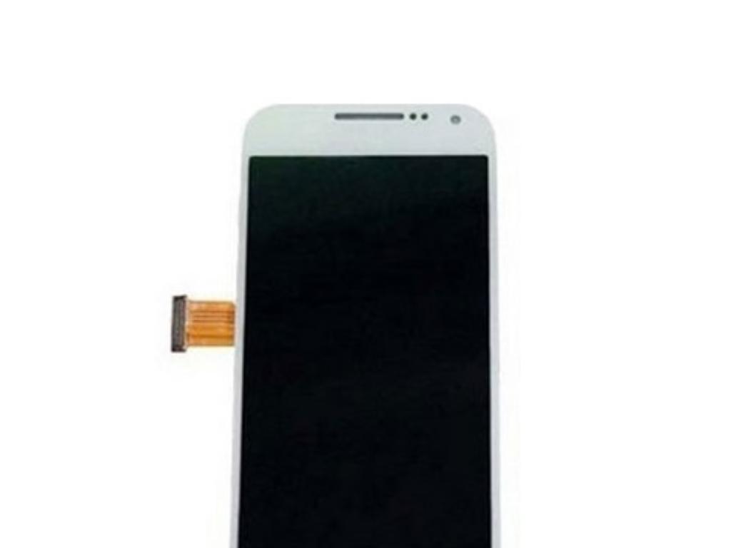75e7f431b5d Pantalla LCD Display + Tactil Original para Samsung Galaxy S4 Mini GT-I9195  Blanca - Recuperada