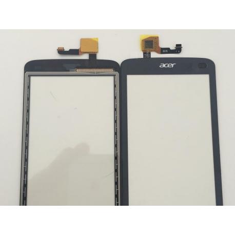 Repuesto Pantalla Tactil Acer Liquid Z4 Negra - Recuperada