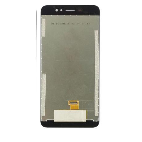 PANTALLA TACTIL Y LCD PARA ULEFONE S8, S8 PRO - NEGRO - VERSIÓN PRIMERA