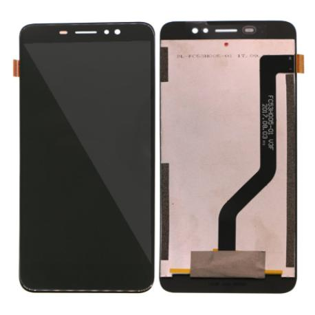 PANTALLA TACTIL Y LCD PARA ULEFONE S8 PRO - NEGRA