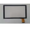 Pantalla Tactil Universal Tablet china 10.1 Pulgadas ZHC-310A , YJ144FPC-V1