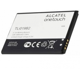 Bateria TLi019B2 / TLi019B1 Original para Alcatel One Touch Pop C7 OT 7041 / OT 7041D/ 7040X