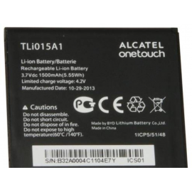 Bateria Original Alcatel TLi015A1 para Alcatel VF975 Vodafone Smart III, Alcatel V975