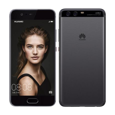 * TELEFONO MOVIL REACONDICIONADO HUAWEI P10 64GB NEGRO - GRADO C