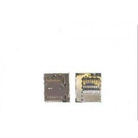 Repuesto Lector Memoria Tarjeta SD para BQ Aquaris E5, E4, 4,5