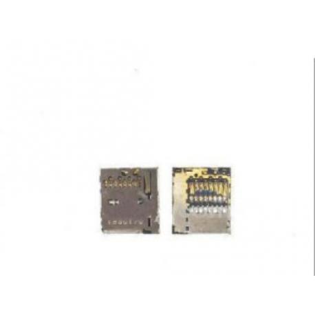 Repuesto Lector Memoria Original BQ Aquaris E5, E4, 4,5