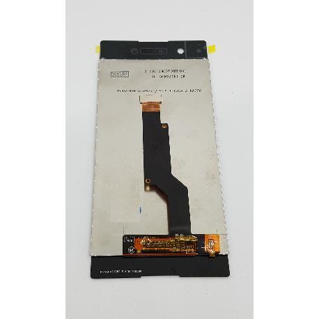 PANTALLA LCD DISPLAY + TACTIL PARA SONY XPERIA XA1 - AMARILLA