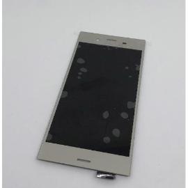 PANTALLA LCD DISPLAY + TACTIL PARA SONY XPERIA XZ1 G8341, DUAL G8342 - DORADA