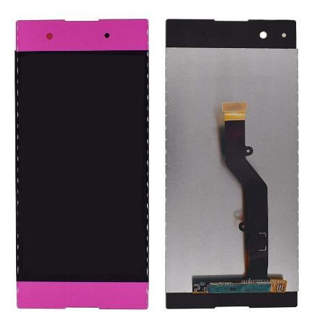 PANTALLA LCD DISPLAY + TACTIL PARA SONY XPERIA XA1 PLUS G3421, G3423 - ROSA