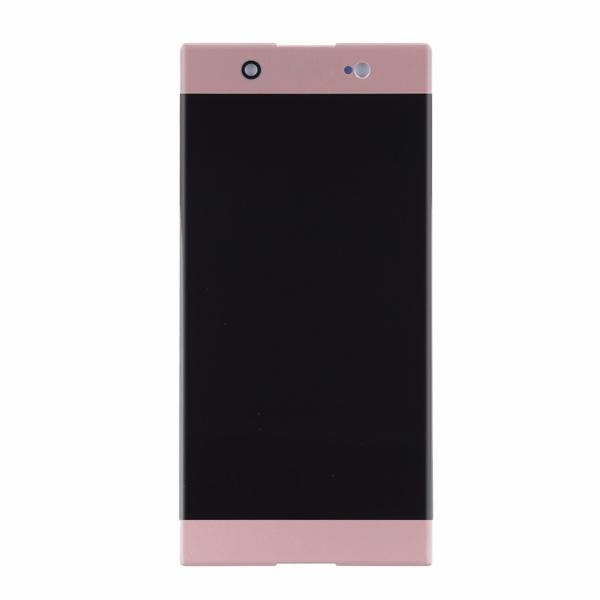 PANTALLA LCD DISPLAY + TACTIL PARA SONY XPERIA XA1 ULTRA - ROSA